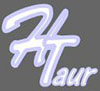 Hameau de Taur – Chambres d'hôtes à Villefranche d'Albigeois dans le Tarn, proche d'Albi et Cordes-sur-Ciel Logo